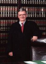 Judge Allen Sharp