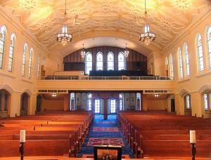 Plymouth Congregational Church of Ft. Wayne