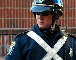 Boston Police - Special Operations Officer