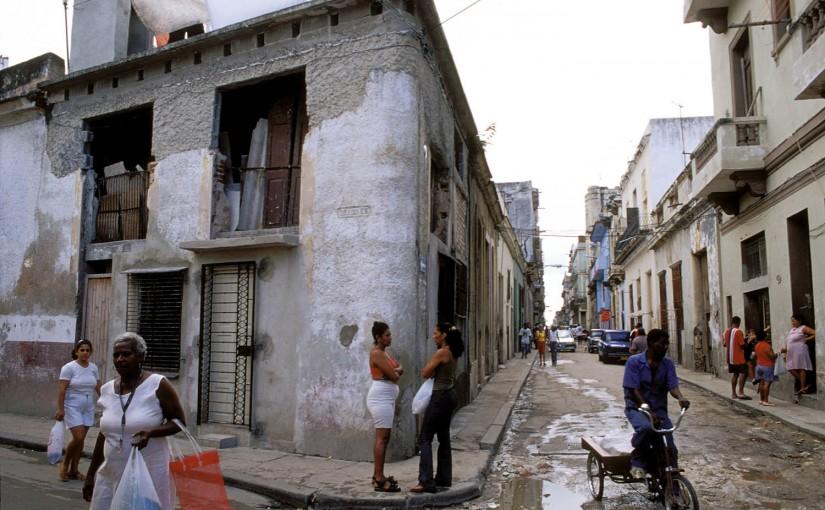 Cuba for Christmas