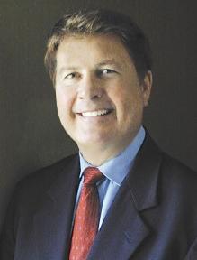 City Councilman Geoff Paddock
