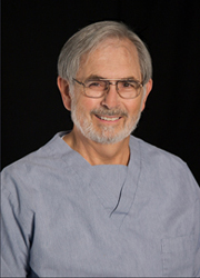 Dr. Keith Yoder