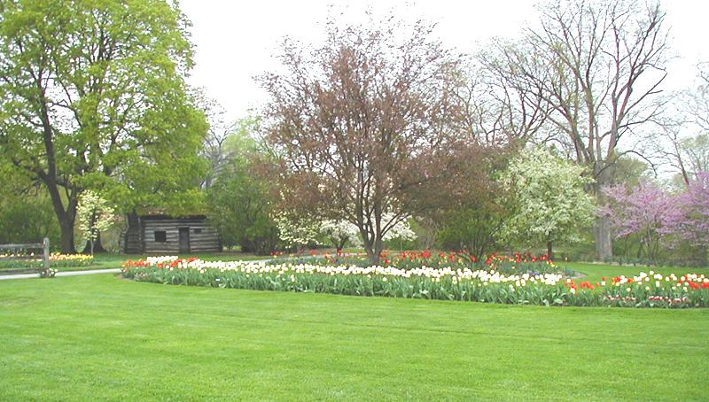 Foster Park, Fort Wayne, Indiana