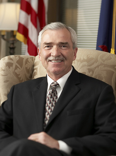 Tom Henry, Mayor of Fort Wayne, Indiana